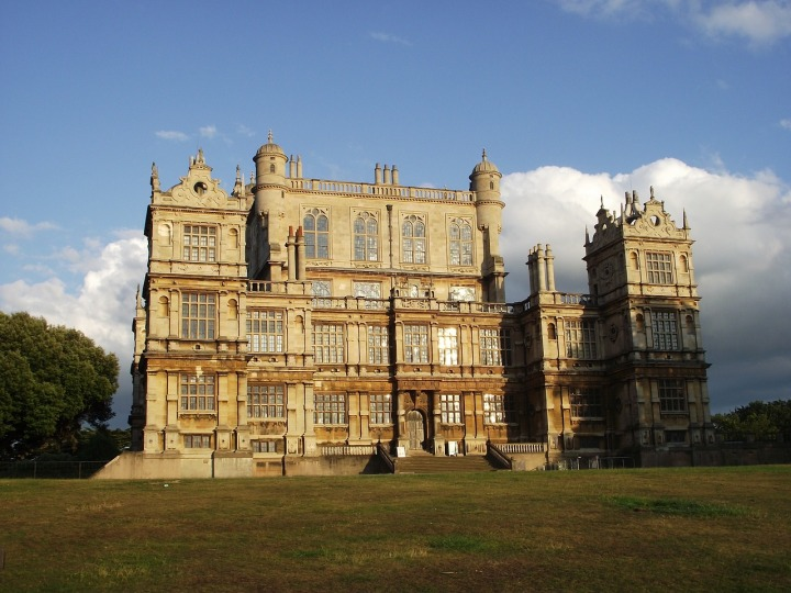 wollaton-hall-385976_1280