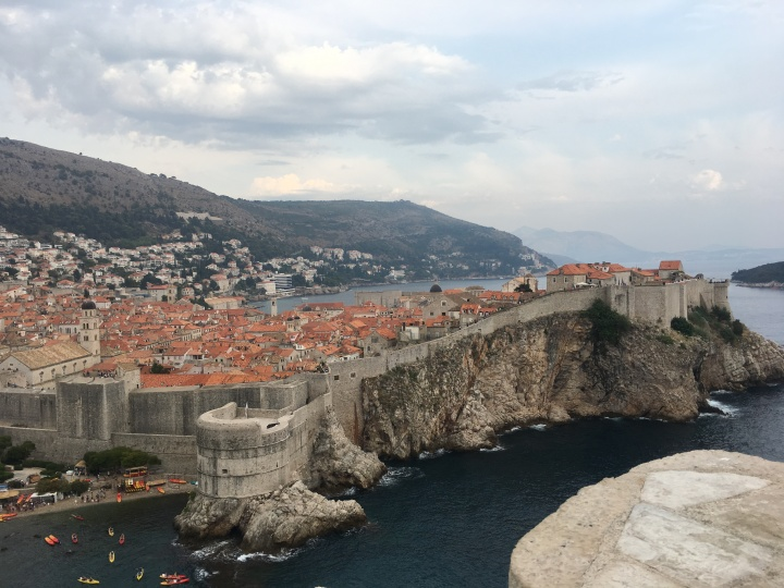 Dubrovnik Kings Landing